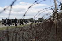 Sedmdesáté výročí osvobození nacistických koncentračních táborů Sachsenhausen a Ravensbrück si dnes připomněli němečtí politici i bývalí vězňové táborů.