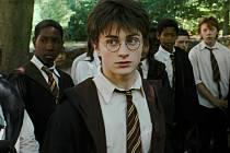 Harry Potter se dočká seriálové verze