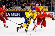 Zápas Ruska se Švédskem