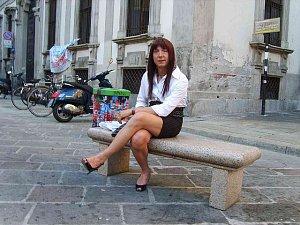 Transsexuál, ilustrační foto