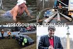 Videosouhrn Deníku – úterý 2. ledna 2018
