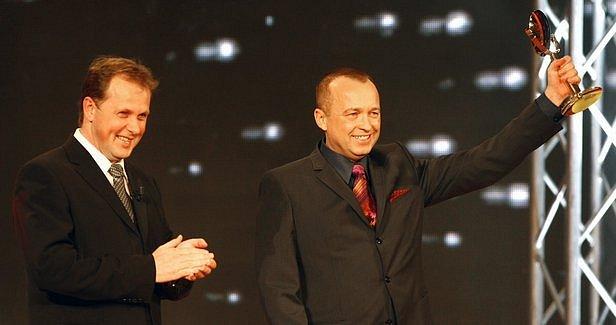 V Pražském Hudením divadle Karlín byly 18. dubna 2009 předány ceny televizní ankety TýTý za rok 2008.