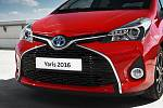 Toyota Yaris.