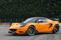 Lotus Elise Race 250.