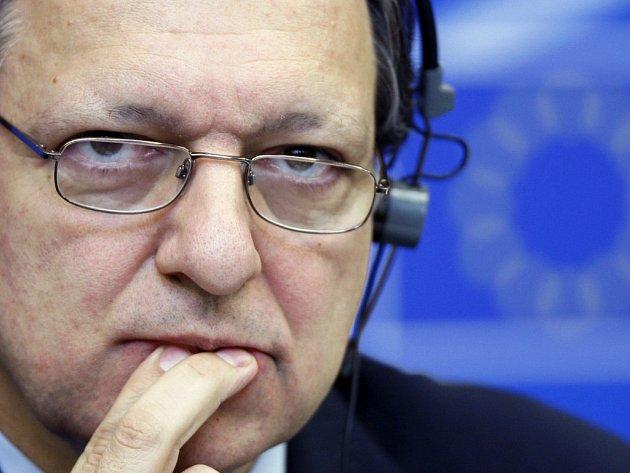José Manuel Barroso chce chránit evropský průmysl.