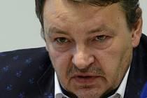 Prezident Českého svazu ledního hokeje Tomáš Král z kauzy Vladimíra Růžičky v šoku.