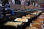 Alanya: all inclusive je přehlídkou rozmanité gastronomie