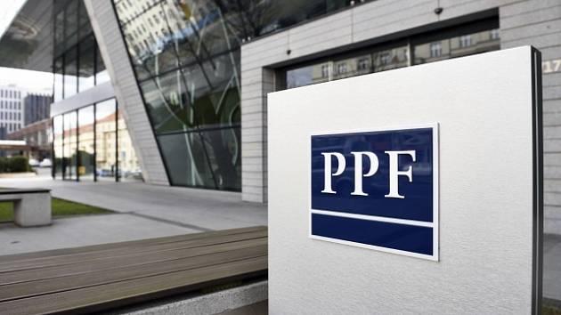 sídlo skupiny PPF, Praha