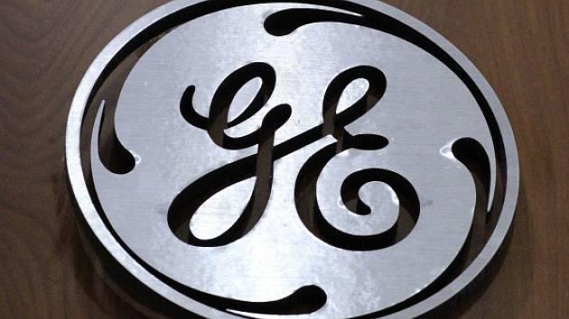 Americký konglomerát General Electric (GE)