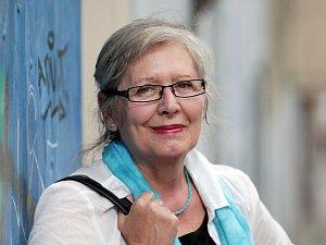 Helena Třeštíková.