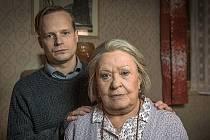 Klec v hlavní roli s Jiřinou Bohdalovou a Kryštofem Hádkem.