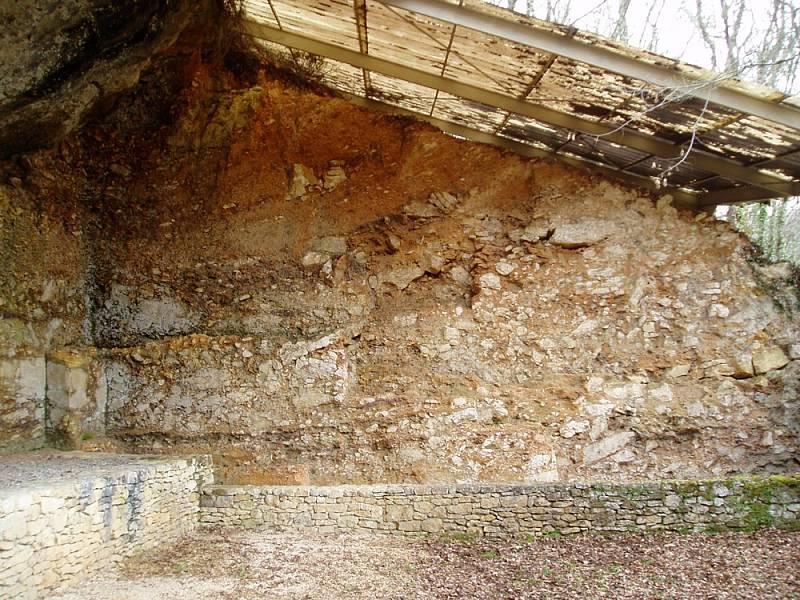 Jeskyně La Ferrassie