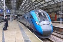 V Anglii vyjely nové vlaky Nova, testováním prošly v Česku