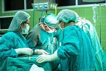 Operace - Ilustrační foto