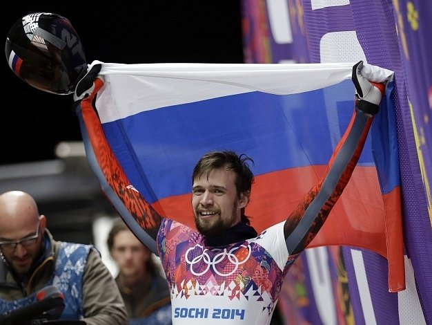 Alexandr Treťjakov