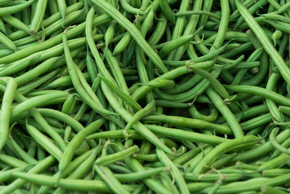 Které potraviny budou povinně české? Například zelené fazole