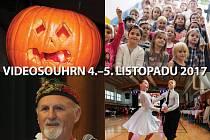 Videosouhrn Deníku – 4.–5. listopadu 2017