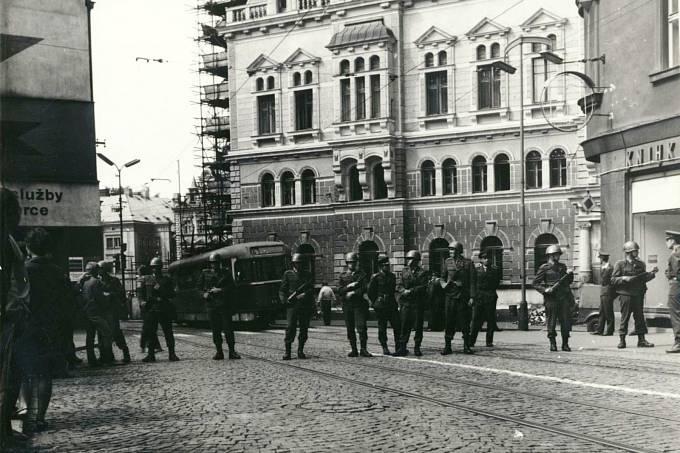 21.8.1969 - Liberec