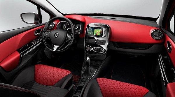 Renault Clio Grandtour.