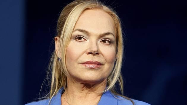 Dagmar Havlová.