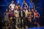 Muzikál Atlantida s hudbou a písněmi Mira Žbirky v režii a choreografii Jána Ďurovčíka má premiéru 10. září.