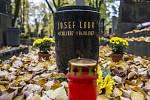 Hrob Josefa Lady