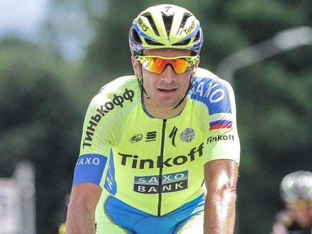 V cyklistickém dresu už Ivana Bassa závodit neuvidíte.