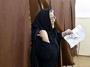 Ilustrační fotografie z voleb v Rumunsku