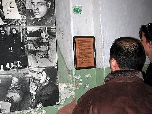 Muzeum KGB ve Vilniusu