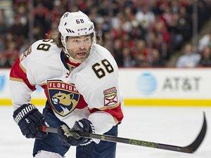 České hvězdy v NHL