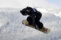 Zraněný norský snowboardista Torstein Horgmo může na medaili ze Soči zapomenout.