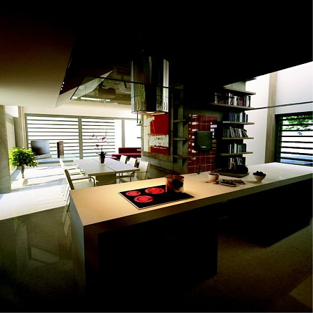 Projekt soběstačného domu, Life Technologies House, získal ocenění vsoutěži ThinkArch.