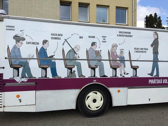 Autobus Pirátů