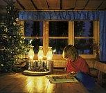 Vánoce Leoše Šimánka