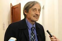 Martin Stropnický (ANO).