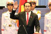 Potvrzení Quanga v prezidentském úřadu bylo ryze formální záležitostí.