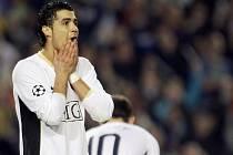 Ronaldo právě nedal penaltu.