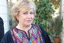 Věra Čáslavská se dožívá významného životního jubilea a při té příležitosti také vychází její autorizovaný životopis Život na Olympu.é