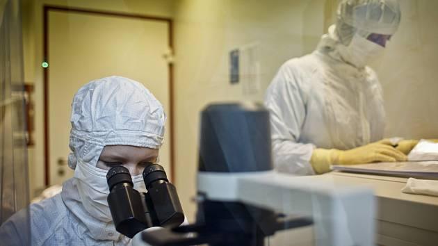 Reportáž ze SOTIO, biotechnologické společnosti vyvíjející nové léčivé přípravky zaměřené na léčbu nádorových a autoimunitních onemocnění.