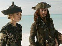 Piráti z Karibiku 3 - Na konci světa