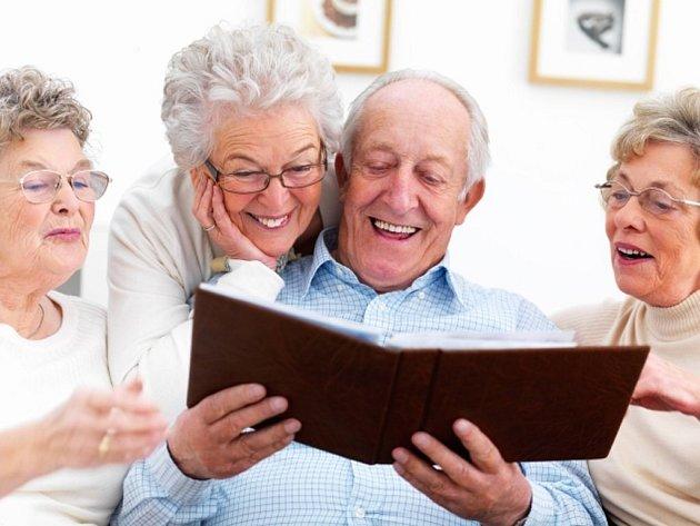 . Projekt Dny paměti má od roku 2008 za cíl odhalit příznaky Alzheimerovy choroby pomocí testů.