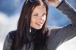 Anna Veith (Rakousko) alpské lyžování