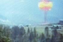 Umělecká skupina Ztohoven se dnes nabourala do ranního vysílání programu Panorama na druhém programu České televize.