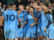 Manchester City - FC Barcelona 3:1