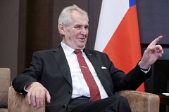 Miloš Zeman