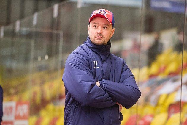 David Dolníček.