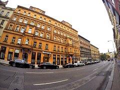 Hotel Sheraton v Bratislavě