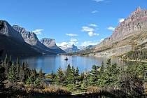 Kanadská příroda. Ilustrační foto.