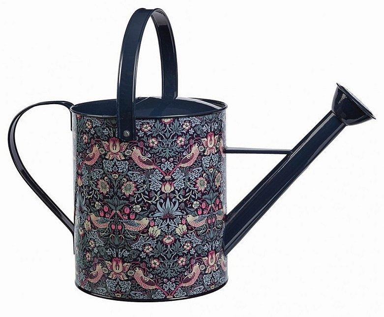Kovová konev William Morris