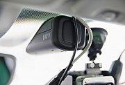 Kam běžná kamera nedohlédne. V Tel Avivu na konferenci Ecomotion byla k vidění i technologie, která má rozpoznat například chodce či zvířata v dešti, mlze či za tmy.